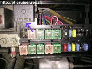Relay Mopar Chrysler PT Cruiser 56006709