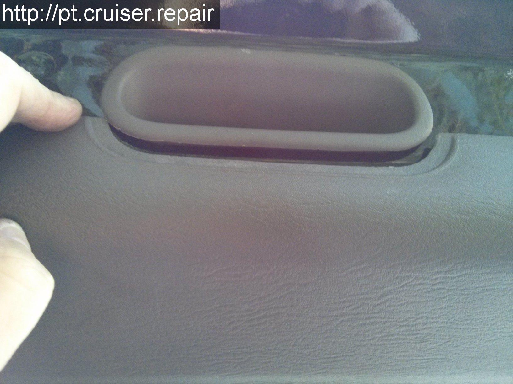 remplacer le moteur d 39 essuie glaces arri re pt cruiser repair. Black Bedroom Furniture Sets. Home Design Ideas